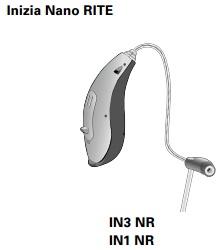 CA 3 NRx RIC