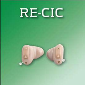 Real RE-CIC