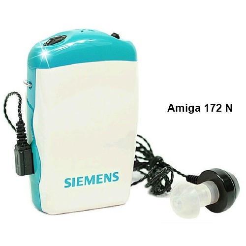 Amiga 172 N (Body Worn)